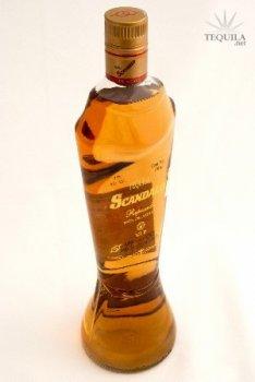 Scandalo Tequila Reposado