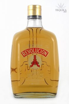 Revolucion Tequila Anejo