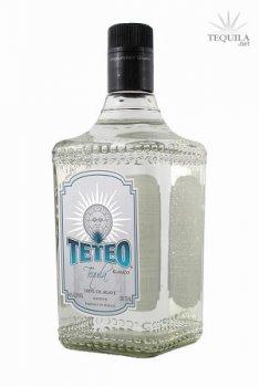 Teteo Tequila Blanco