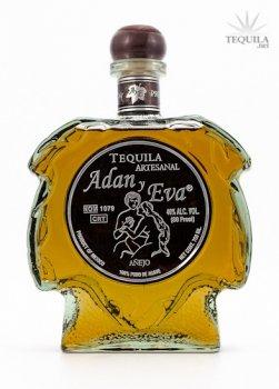 Adan y Eva Tequila Anejo
