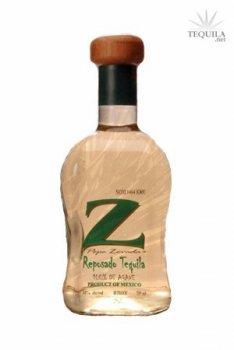 Pepe Zevada Tequila Reposado