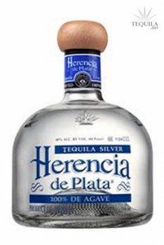 Herencia de Plata Tequila Silver