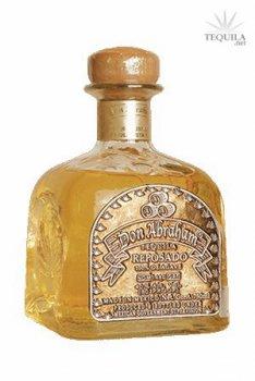 Don Abraham Tequila Reposado