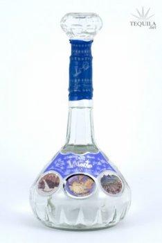 Don Valente Tequila Blanco