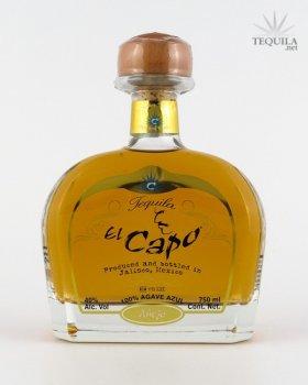 El Capo Tequila Anejo