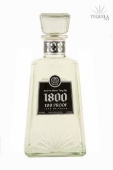 1800 Select Silver Tequila
