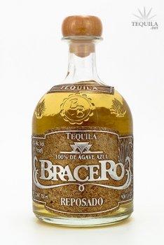 Bracero Tequila Reposado