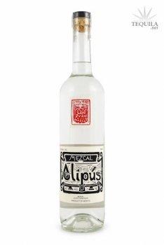 Alipus Mezcal Joven - San Juan