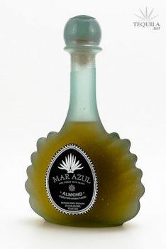 Mar Azul Almond Tequila