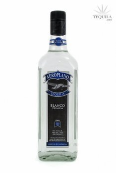 Aeroplano Tequila Blanco