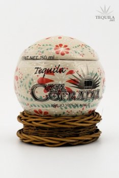 Casa Cofradia Tequila Anejo - Sphere Edition