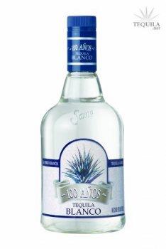 Sauza 100 Anos Tequila Blanco