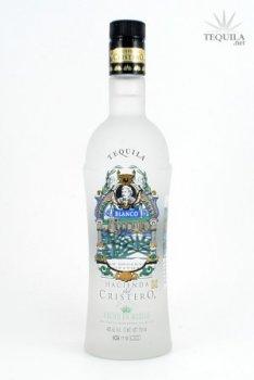 Hacienda del Cristero Tequila Blanco