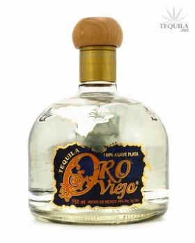 Oro Viejo Tequila Plata