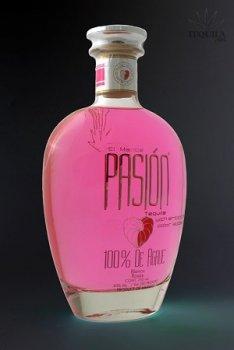 El Mante Pasion Tequila Blanco Rosas