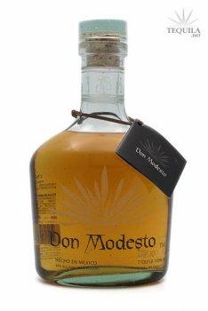 Don Modesto Tequila Anejo