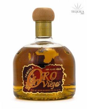 Oro Viejo Tequila Anejo