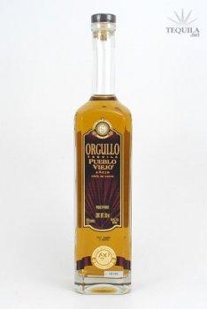 Pueblo Viejo Orgullo Tequila Anejo