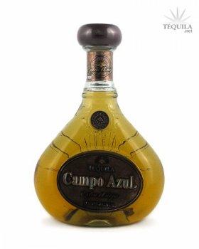 Campo Azul Tequila Extra Anejo