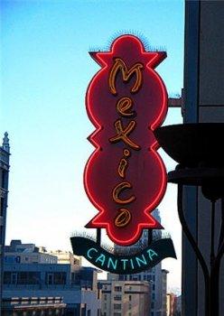Mexico Cantina y Veracruz Cooking