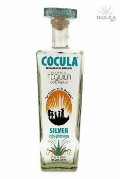 Cocula Tequila Silver