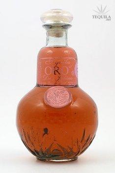 Oro de Jalisco Tequila Reposado Rosse