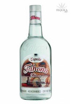 Tahona Tequila Blanco