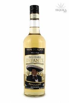 Inolvidable Infante Tequila Reposado