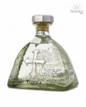CRUZ del Sol Tequila Silver