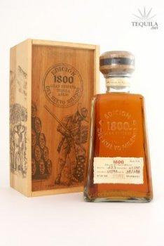 1800 Tequila Edicion del Nuevo Milenio