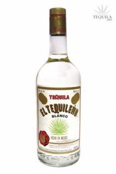 El Tequileno Tequila Silver