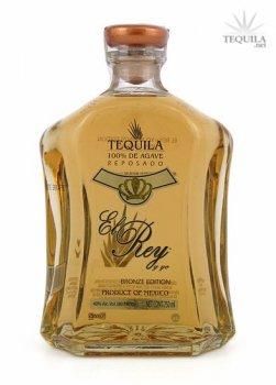 El Rey y Yo Tequila Reposado