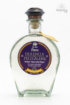 Herencia del Mezcalero Mezcal Blanco