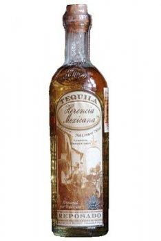 Herencia Mexicana Tequila Reposado