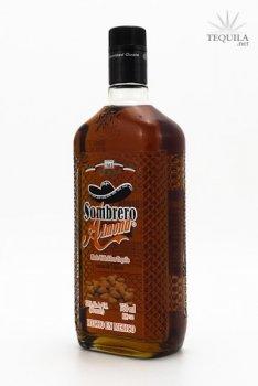 Sombrero Tequila Almond Liqueur