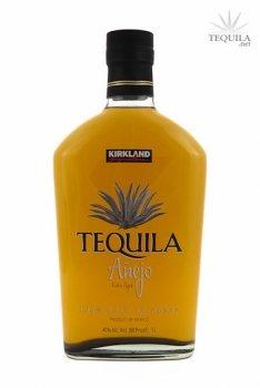 Kirkland Signature Tequila Anejo