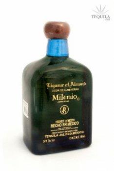 Milenio Liqueur of Almond