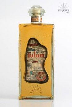 Gran Tulum Tequila Anejo