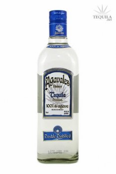 Agavales Tequila Blanco