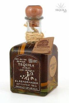 El Reformador Tequila Anejo