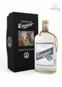 Corrido Tequila Blanco