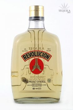 Revolucion Tequila Reposado