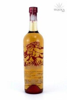 Afamado Tequila Anejo