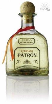 Patron Tequila Reposado