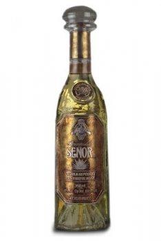 Reserva del Senor Tequila Reposado