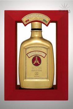 Revolucion Tequila Bicentenario Oro