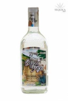 Casco Viejo Tequila Blanco