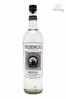 Fidencio Mezcal Pechuga
