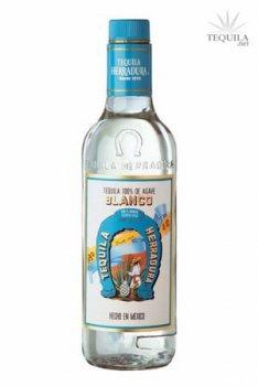 Herradura Tequila Blanco