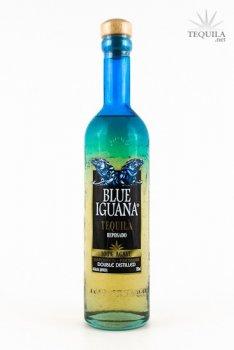 Blue Iguana Tequila Reposado